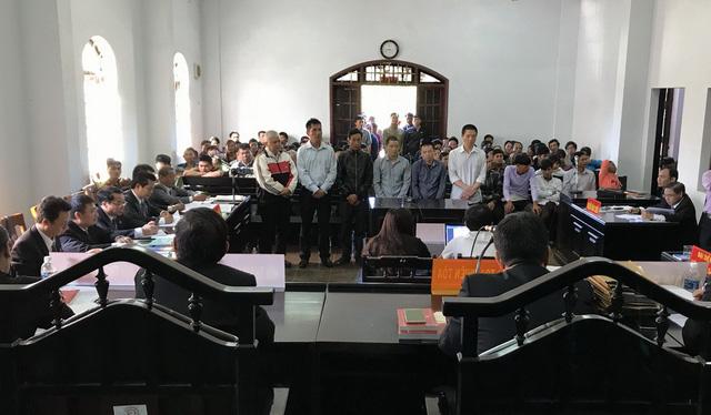 Đề nghị tử hình người bắn chết 3 bảo vệ Công ty Long Sơn - Ảnh 3.