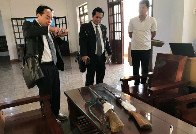Đề nghị tử hình người bắn chết 3 bảo vệ Công ty Long Sơn - Ảnh 5.