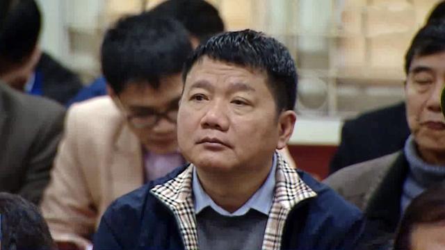 Tranh luận về lợi ích nhóm trong vụ án ông Đinh La Thăng - Ảnh 3.