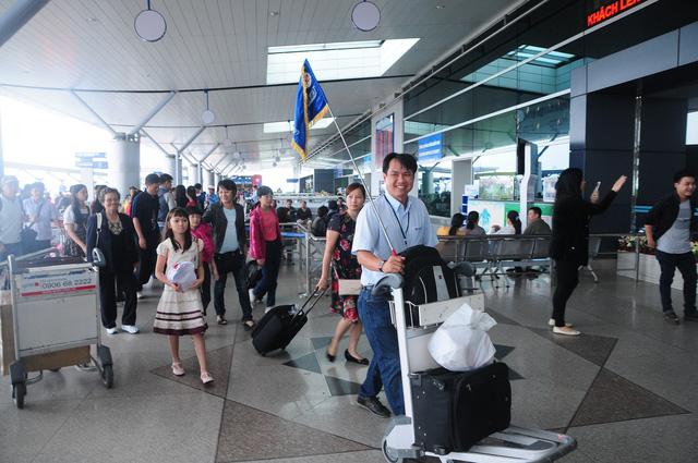 Vietnam Airlines sẽ mở đường bay thẳng tới bờ Tây nước Mỹ - Ảnh 1.