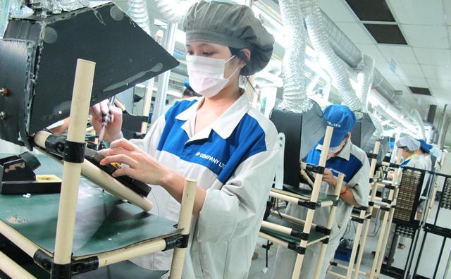 Mỹ giảm thuế, Tổ tư vấn Kinh tế lo vốn FDI rút khỏi Việt Nam - Ảnh 1.