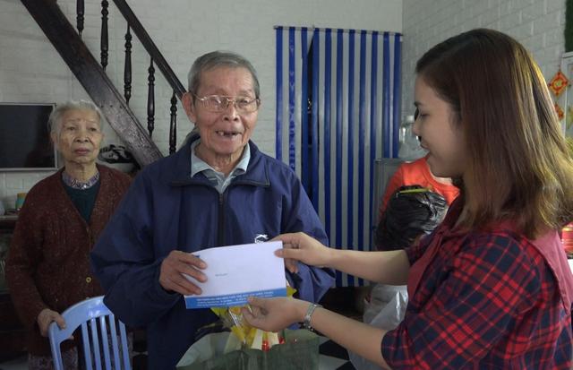 Báo Tuổi Trẻ thăm 15 nhân chứng sống Hoàng Sa - Ảnh 2.