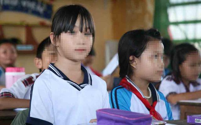 Cần một chính sách cho trẻ con lai miền Tây - Ảnh 3.