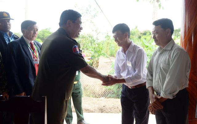 Bộ phim đang chiếu khắp Campuchia: khẳng định một sự thật Việt Nam - Ảnh 2.