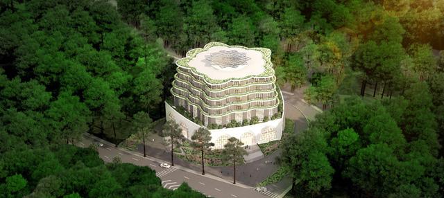 The Panorama - Đà Lạt đón đầu xu hướng bất động sản nghỉ dưỡng - Ảnh 2.