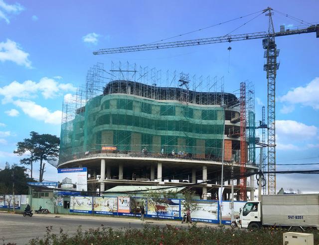The Panorama - Đà Lạt đón đầu xu hướng bất động sản nghỉ dưỡng - Ảnh 3.
