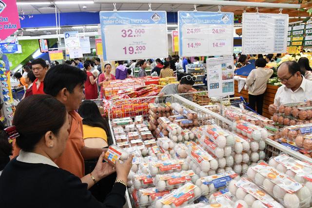 Hệ thống siêu thị Co.opmart và Co.opXtra cam kết giảm giá hơn 5.000 sản phẩm tết - Ảnh 3.