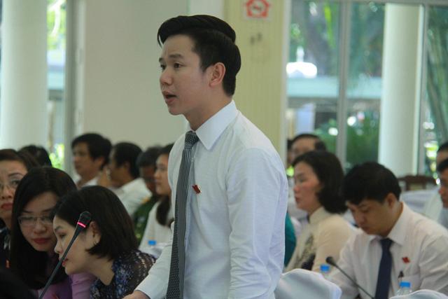 Kỷ luật 3 cán bộ Văn phòng Thành ủy và Văn phòng HĐND Đà Nẵng - Ảnh 2.