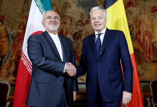 Iran thách thức Mỹ về thỏa thuận hạt nhân - ảnh 2