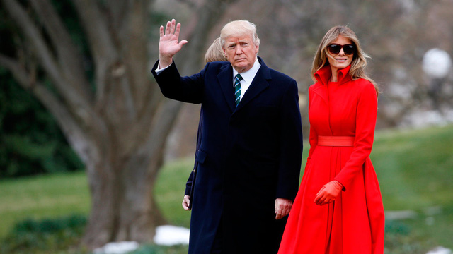 Nước Mỹ trong Lửa và cuồng nộ - Kỳ 2: Lát cắt chân dung ông Trump - Ảnh 3.