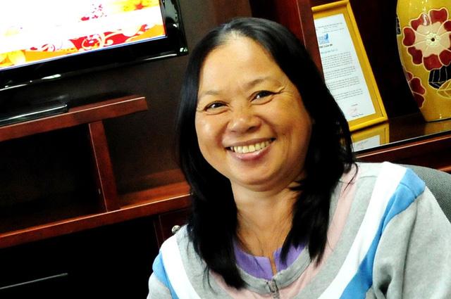 Hóm hỉnh với Bất ngờ lia lịa của cô giáo Lưu Thị Lương - Ảnh 2.