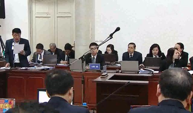 Luật sư kiến nghị điều tra bổ sung vụ án ông Đinh La Thăng - Ảnh 2.