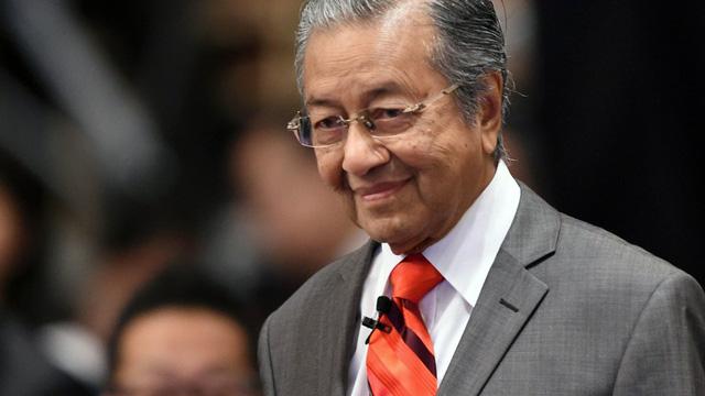 Hơn 90, cựu Thủ tướng Malaysia vẫn muốn trở lại vì dân - Ảnh 1.