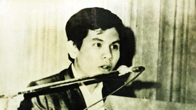 Giải mật cái chết của Nguyễn Thái Bình: Mở kho mật của Sài Gòn - Ảnh 1.