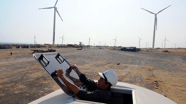 Nhiều dự án điện sạch vẫn còn nằm trên... giấy - Ảnh 1.