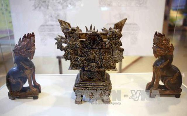 Làm sống lại linh vật Việt để loại bỏ sinh vật ngoại lai - Ảnh 1.