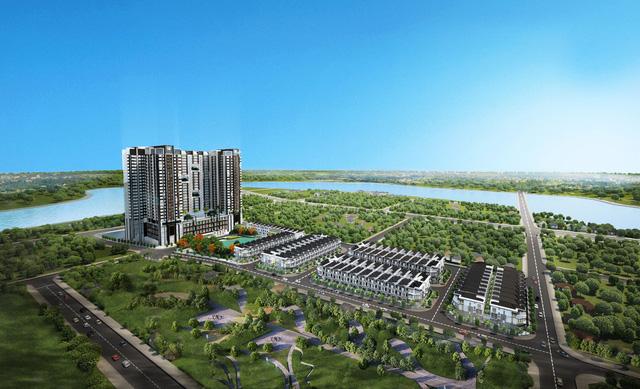 Năm 2018 thị trường địa ốc sẽ có nhiều biến động - Ảnh 2.