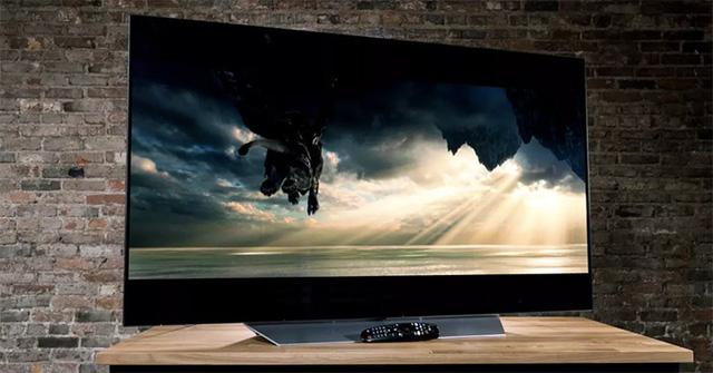 Lựa chọn TV LG 4K: chất từ công nghệ đến quà tặng - Ảnh 2.