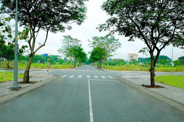 Khu dân cư Kiến Á quận 2 đang thu hút người mua - Ảnh 1.