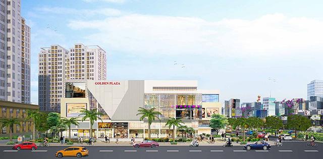 Golden Center City 3: Tâm điểm nhà đầu tư đất nền Đồng Nai - Ảnh 1.