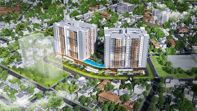 Thị trường bất động sản Đồng Nai – Bình Dương bùng nổ - Ảnh 2.