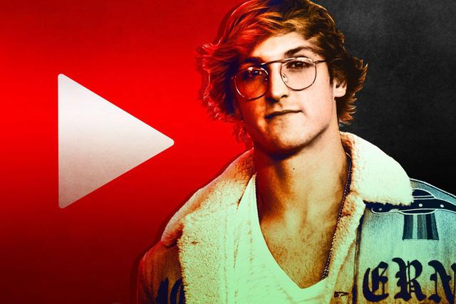 Ngôi sao YouTube Logan Paulbị xóa tài khoản vì quay cảnh người chết - Ảnh 1.