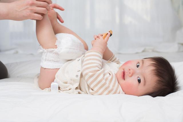 Nguyên nhân nào dẫn đến bệnh táo bón ở trẻ em - Ảnh 1.