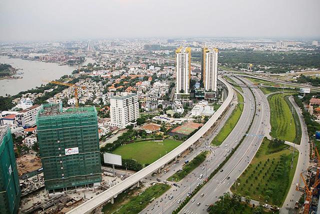 Tiềm năng bất động sản Biên Hòa năm 2018 - Ảnh 1.