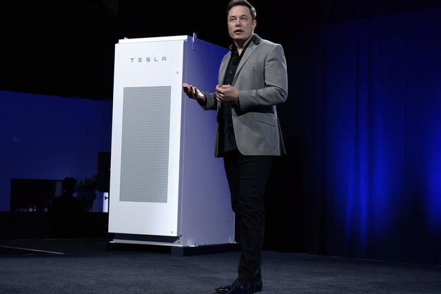 Pin khổng lồ 100MW của Elon Musk thu lợi nhuận 1 triệu đôla trong vài ngày - Ảnh 2.