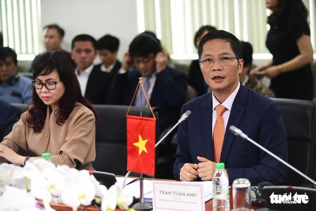 Việt - Hàn lập đầu mối xử lý khó khăn cho doanh nghiệp - Ảnh 2.