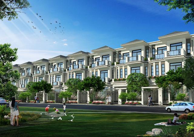 Năm 2018 thị trường địa ốc sẽ có nhiều biến động - Ảnh 3.