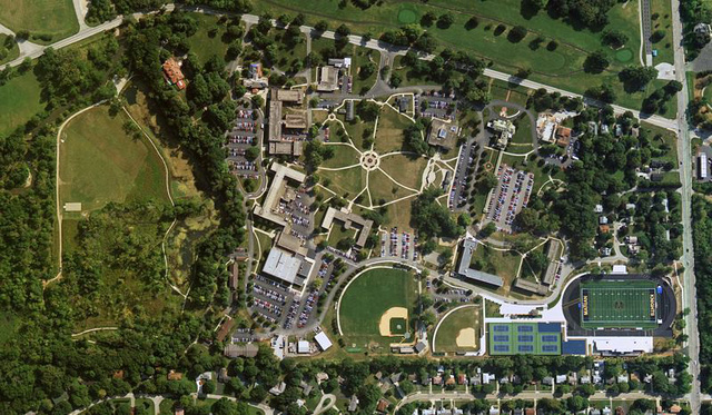 Cơ hội học bổng 100% tại trường Marian University, Indianapolis, Mỹ - Ảnh 4.