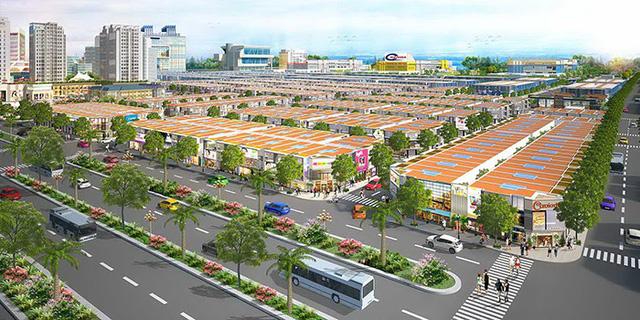 Golden Center City 3: Tâm điểm nhà đầu tư đất nền Đồng Nai - Ảnh 3.