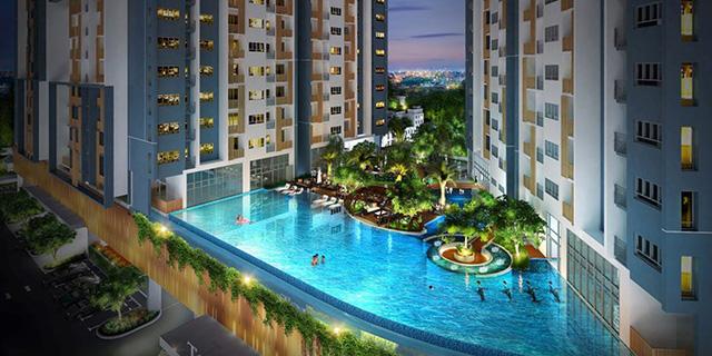 Thị trường bất động sản Đồng Nai – Bình Dương bùng nổ - Ảnh 3.