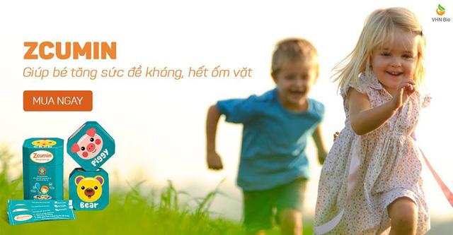Bảo bối nuôi con khỏe của hàng triệu bà mẹ Việt - Ảnh 3.