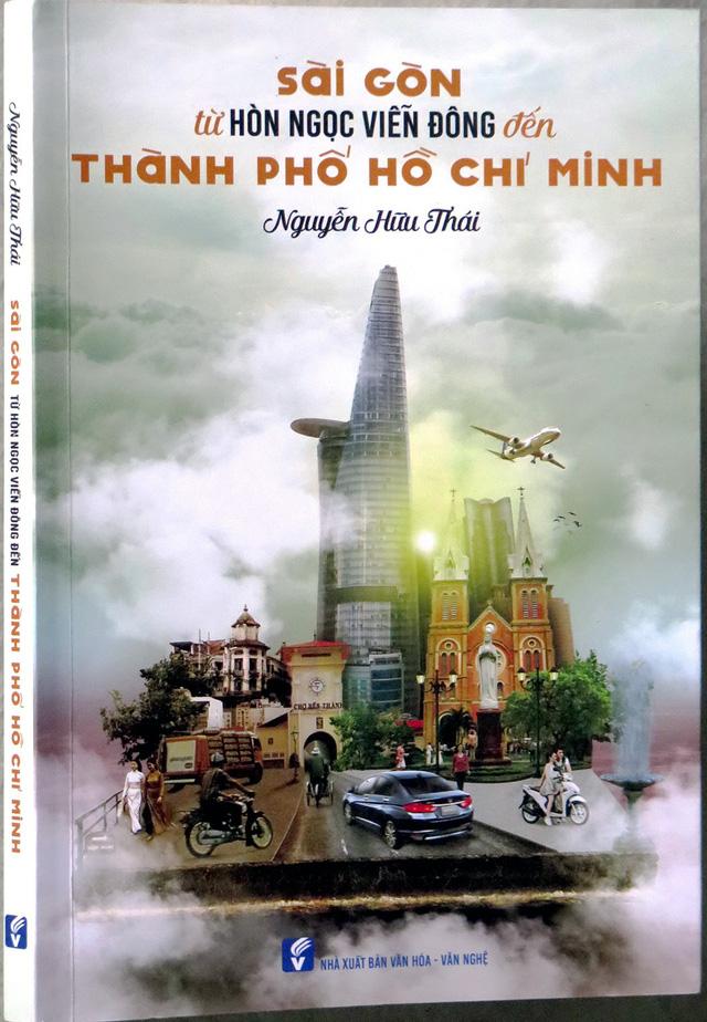 Nhìn lại phố xá Sài Gòn ...từ Hòn Ngọc Viễn Đông... - Ảnh 1.