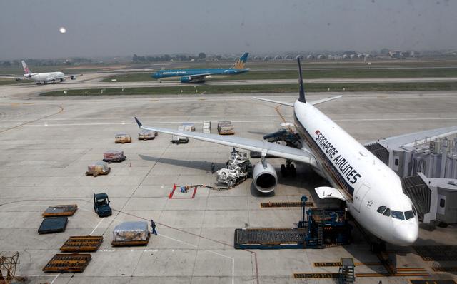Đề xuất đầu tư sân bay của An Giang bị Bộ chặn lại - Ảnh 1.