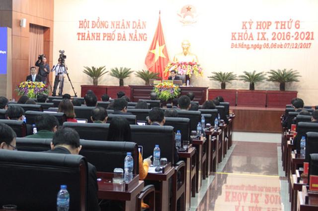 Kỷ luật 3 cán bộ Văn phòng Thành ủy và Văn phòng HĐND Đà Nẵng - Ảnh 1.