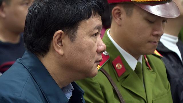 Luật sư: Ông Đinh La Thăng không có động cơ, tư lợi cá nhân - Ảnh 2.