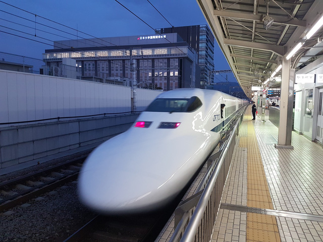 Nghiên cứu tiền khả thi đường sắt tốc độ cao Bắc-Nam - Ảnh 1.
