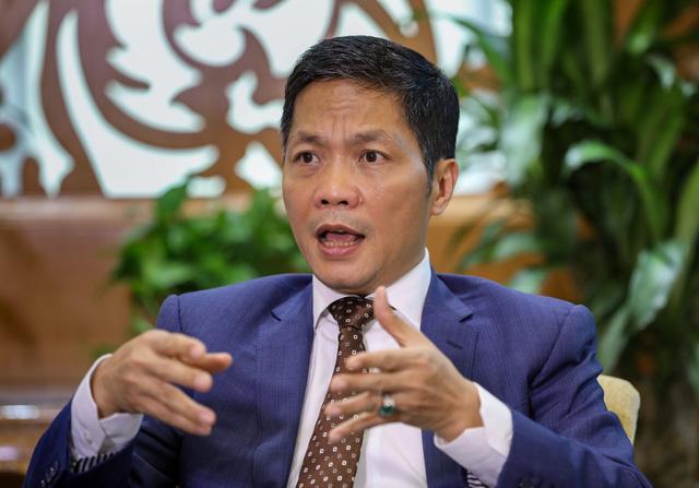 Tháo gỡ căng thẳng công đoàn, tháng 3 Việt Nam sẽ ký TPP-11 - Ảnh 1.