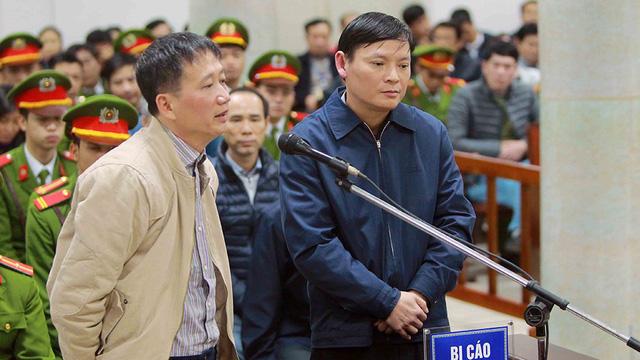 Truy vấn khoản thiệt hại 119 tỉ vụ án ông Đinh La Thăng - Ảnh 1.