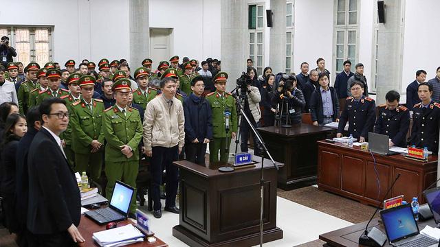 Truy vấn khoản thiệt hại 119 tỉ vụ án ông Đinh La Thăng - Ảnh 2.