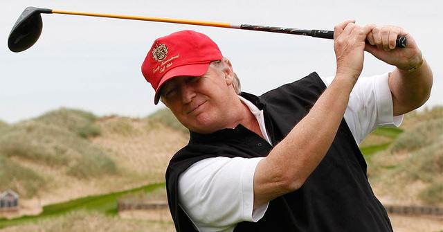 Kiểm tra đột xuất sức khỏe ông Trump thấy gì? - Ảnh 4.