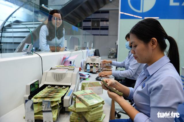 Eximbank sẽ bán nốt 50 triệu cổ phiếu Sacombank trong tháng 1 - Ảnh 1.