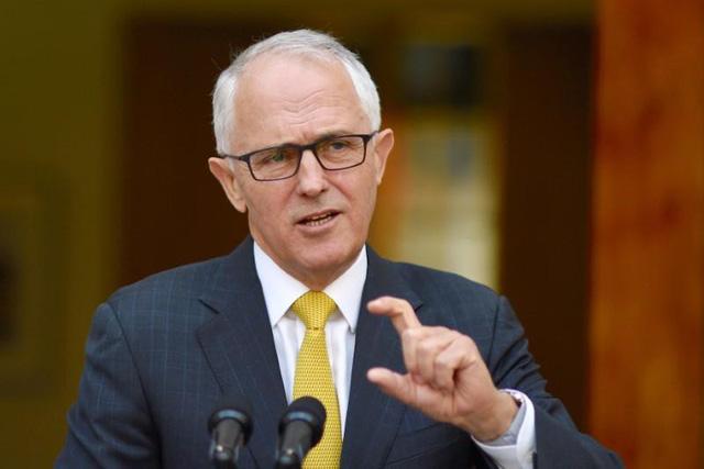 Úc: Cả tủ tài liệu tối mật bị bán giá ve chai - Ảnh 1.