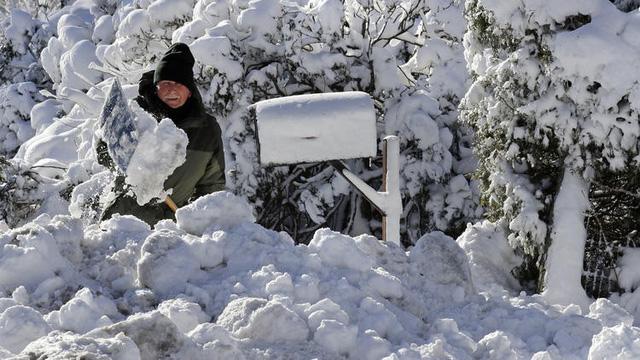 Ở Mỹ có nơi lạnh đến âm 70 độ C - Ảnh 1.