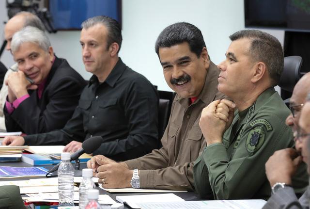 Nạn cướp lương thực hoành hành ở Venezuela - Ảnh 4.