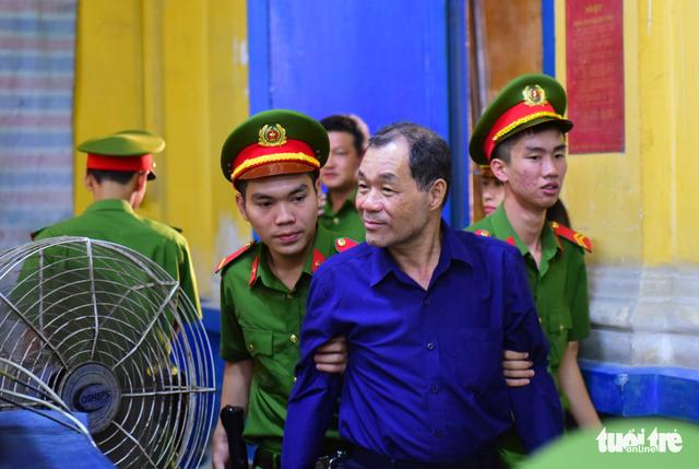 Đại án Phạm Công Danh: lương 3 triệu vẫn vay được mấy trăm tỉ - Ảnh 3.