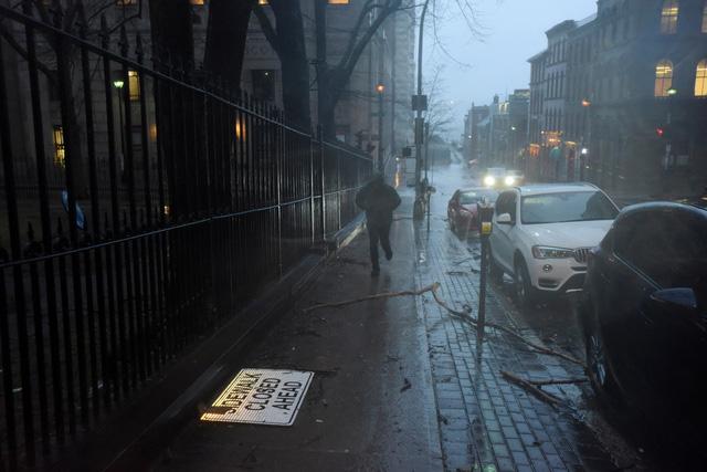 Thời tiết xấu trải khắp thế giới - Ảnh 7.